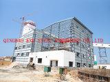 강철 구조물 다중층 가공 작업장