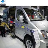 Autoteile, elektrischer schiebender Jobstepp, Selbstpedal, Ts16949