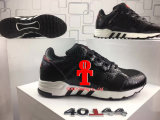Zx1000 Série Casual Casual Leisure Sports Running Shoes 40-44yards