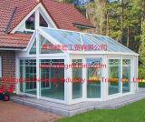 Quarto de vidro da luz solar do agregado familiar de alumínio novo quente da fonte da fábrica de China da venda com boa qualidade