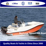 Snelheid 500 van Bestyear Boot