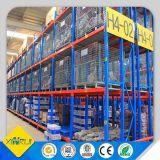 Prateleira ajustável do armazenamento da altura do aço 2015