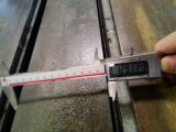 Acier à outils des produits en acier Skt6 avec la qualité