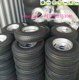 中国の車輪が付いている放射状145/70r12ツーリングカーのタイヤ
