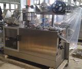 Machine van de Verpakking van de Blaar alu-Plastic /Alu - Alu van de vlakke plaat de Automatische