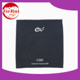 Good Quality를 가진 선전용 Antibacterial Eyeglasses Cleaning Cloth