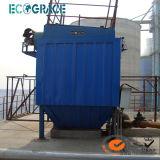 Colector de polvo industrial del sistema de la filtración del humo