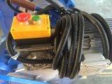 Sud630h HDPE de Hete Machine van het Lassen van het Uiteinde van de Smelting