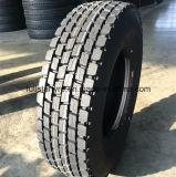 Pneumático para a roda da movimentação, pneumático radial de Roadone TBR do caminhão do triângulo, pneumático puro aço do caminhão 295/80r22.5 pesado