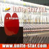 Colore rosso organico 122 del pigmento per l'unità di elaborazione