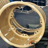 RIM 49-19.50/4.0 de roue pour KOMATSU HD 785-7