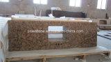 Giallo Fiorito granito encimeras de cocina