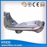 Kundenspezifische hohe Präzisions-CNC maschinell bearbeitete Aluminiumteile für Autoteile