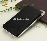 Caricatore portatile del USB di grande capienza di potere del caricatore universale della Banca la Banca di energia solare di 10000 mAh