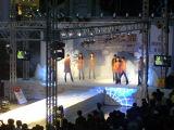De Bundel van de Baan van de Modeshow van het aluminium