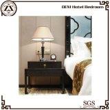 Сюита спальни мебели гостиницы самомоднейшая