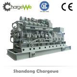 Yuchai Diesel Generator avec insonorisation et remorque pour (20kw-500kw)