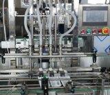 Automatische flüssige füllende Zeile für Getränkegetränk