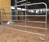 Панель скотного двора горячего DIP фабрики сразу гальванизированная
