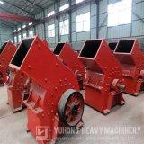 Yuhong Cer-anerkannter kleiner Steinzerkleinerungsmaschine-kleiner mobiler Hammerbrecher