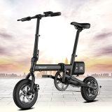 Vélo se pliant électrique mini Ebike se pliant de ville d'Ideawalk F1