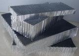 Part en aluminium de coupure d'âme en nid d'abeilles pour le panneau de nid d'abeilles (heure C013)