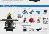 Fresadora manual universal de Xq6226b