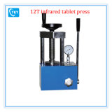 12t Small Portable Portable Powder Infrared Tablet Press