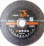 Schleifscheibe/reibende Platte mit En12413
