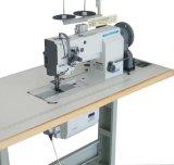 Lockstitch pneumático automático da alimentação composta da agulha do ajustador da rosca de Superlead maquinaria Sewing industrial do único (SL4410-DQ)