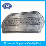 China Custom Rubber Mold Fabricante para Foot Mat