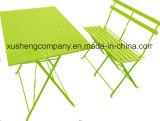La presidenza di disegno semplice Table+ ha impostato con ferro in metallo e legno