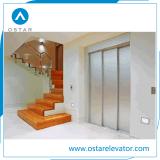 gebruikte de MiniLift 320kg 0.5m/S binnenshuis de Prijs van de Lift van de Villa