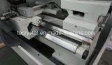작은 금속 선반 기계 CNC 선반 (CK6136A-1)