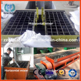 Los residuos orgánicos Fertilizantes de granulación Línea de Producción