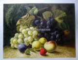 Handmade Fruits 및 Still Life Oil Paintings (SLMB-008)