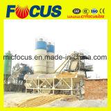 Concrete het Mengen zich van de Vultrechter van de Lift van het Certificaat van ISO&Ce Stabiele Installatie 50m3/H