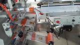 Macarronete de arroz automático cheio que pesa a máquina de empacotamento