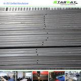 Kundenspezifische Präzisions-Laser-Ausschnitt-Teile mit Blech-Herstellung