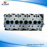 De auto Cilinderkop van Delen Voor Nissan Td27/Td27t 24mm 11039-45n01 909011