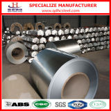 Bobina d'acciaio di Az40 Az150 Aluzinc/Zincalume/Galvalume