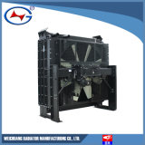 Yc12vc1680L: Wasser-Kühler für Shanghai-Dieselmotor