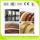 Colle de bordure foncée de Shandong Hanshifu de fabrication