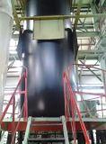 0.15mm-3.0mm Fische und Garnele-Teich-Zwischenlage HDPE Geomembrane, imprägniernmembrane