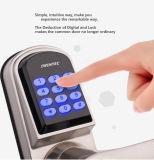 Bloqueo de puerta de Digitaces Bluetooth (V6280BT)