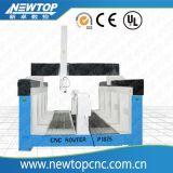 Hölzerne Tür, die CNC Router1825 bildet