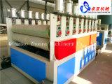 Le GV de qualité a certifié la ligne de machine/extrudeuse de panneau de mousse de PVC WPC