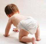 Papel de seda del pañal del bebé de la máquina de embalaje