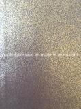 別のカラーで印刷されるさまざまな金属メラミン装飾的なペーパーはHPL、のための薄板にされたペーパーMDFカスタマイズする、ことができる