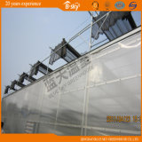 Обширно Used Polycarbonate Sheet Greenhouse для Planting